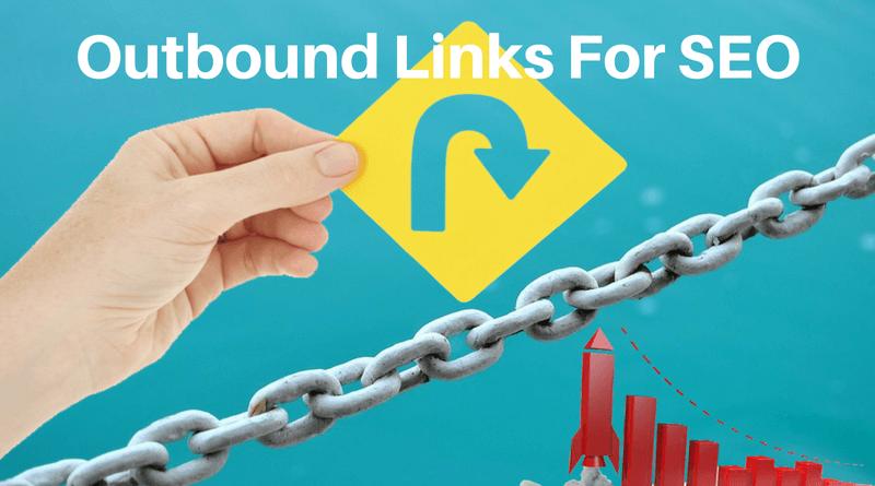 Outbound Links for SEO