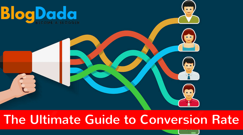 Increase Your Conversion Rate Online
