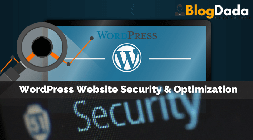 WordPress Website Security and Optimization
