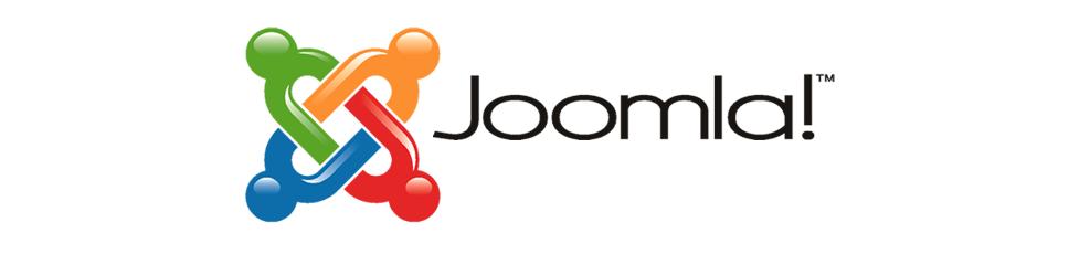 Système de gestion de contenu Joomla (CMS)