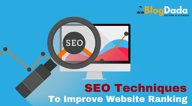 SEO Techniques Will Improve Your Website Rankings