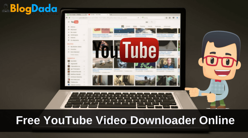 Download Online Videos from YouTube