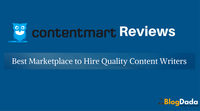 Contentmart Reviews