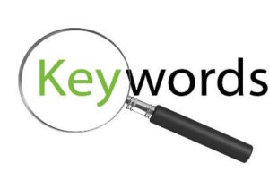 Your Keywords Food Blogs