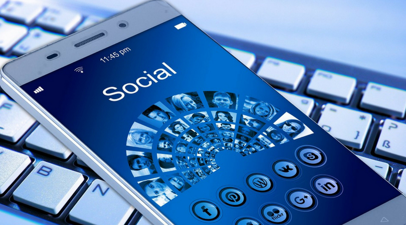 Engage Customers on Social Media