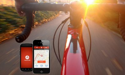 best smartphone cycling apps