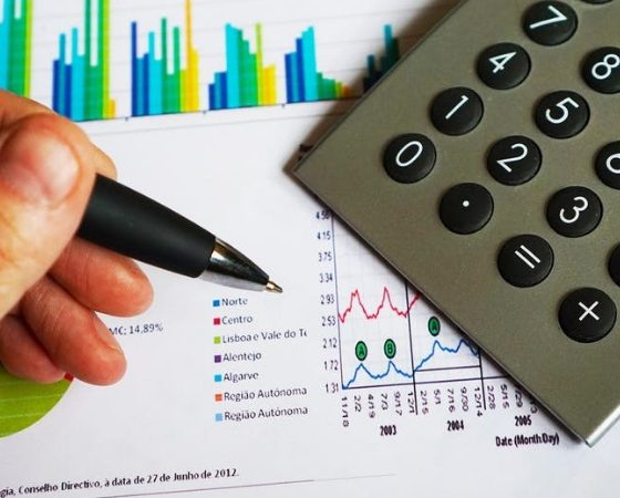 Improving Financial Position