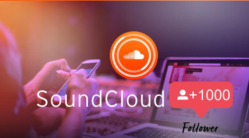 Buying SoundCloud Followers