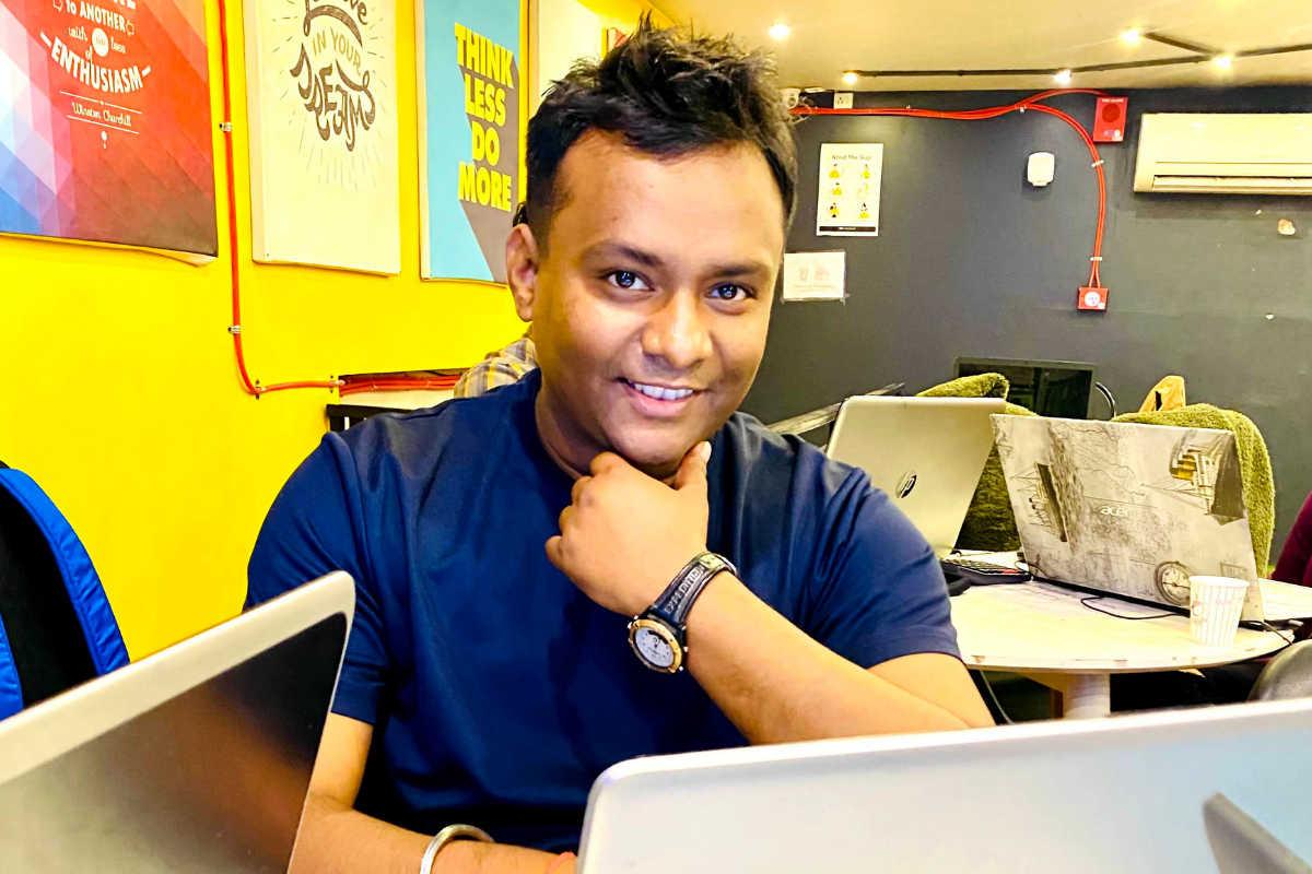 About Pavitra Kumar