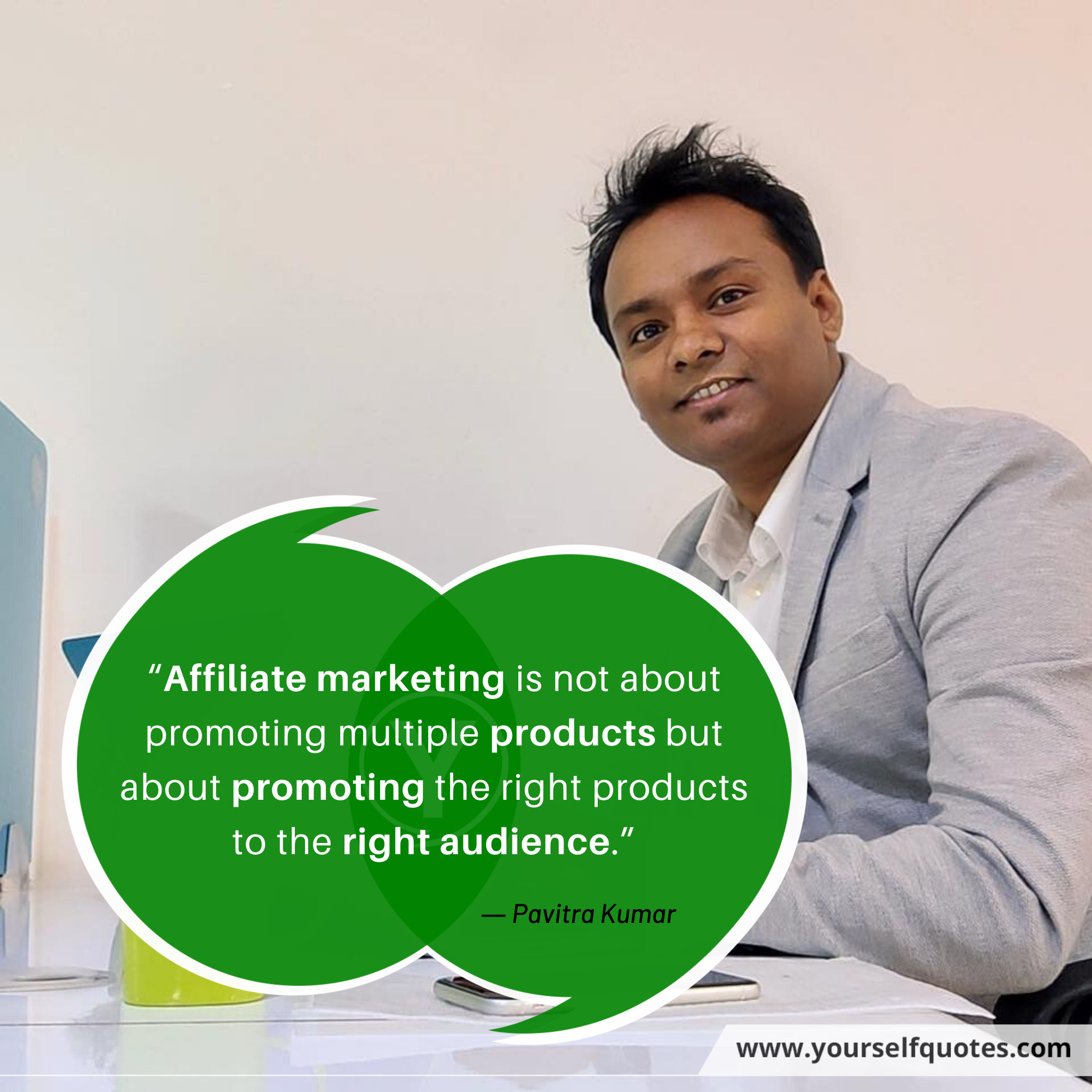 Affiliate Marketin Quotes