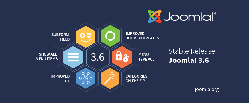 Best Blogging Platform joomla