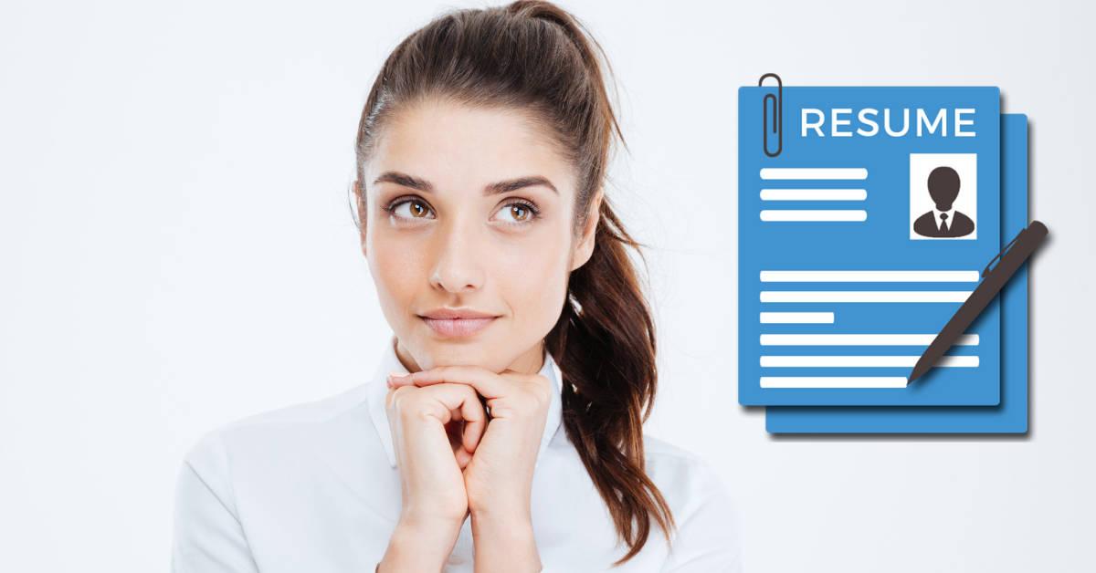 Online Resume Maker Websites
