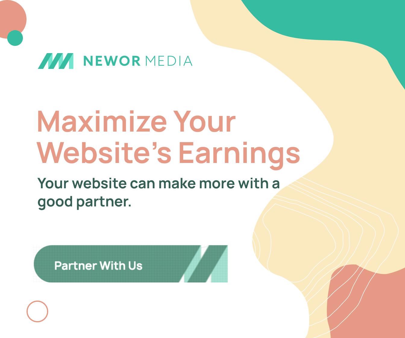 Newor Media Display Ad