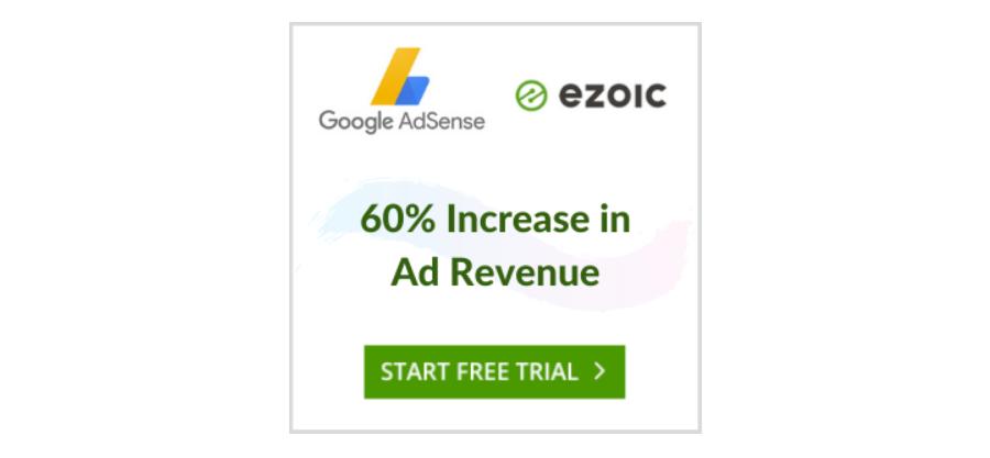 Ezoic vs AdSense