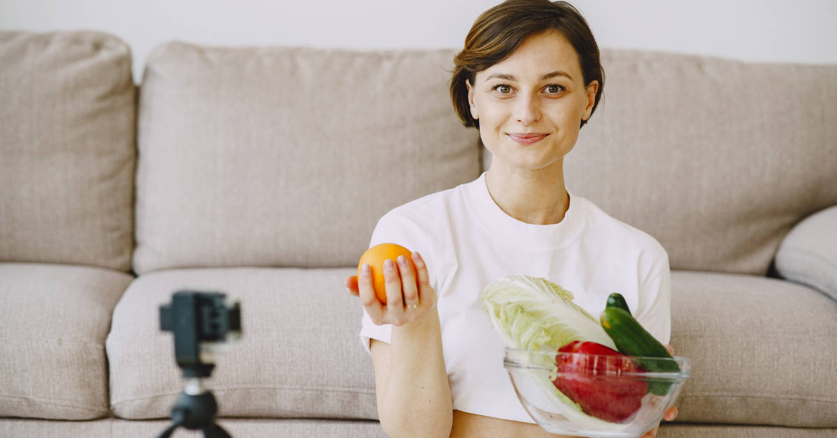 How Food Bloggers Make A Living