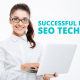 Successful Blogging SEO Techniques